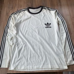 Men's xl adidas long sleeve